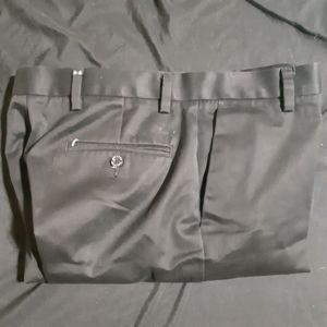Dockers | Classic fit | four pocket black pants